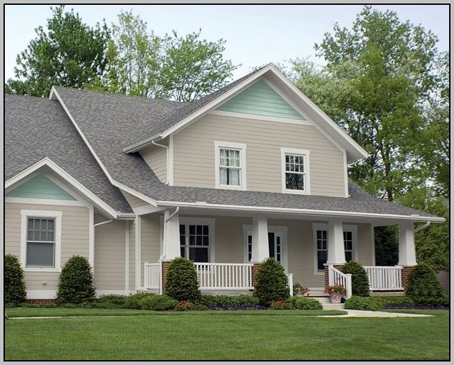 17 best ideas about best gray paint on pinterest gray - Exterior painting ideas in nigeria ...