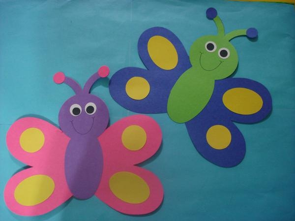 butterfly door decs to go with my pond theme for next year! :)