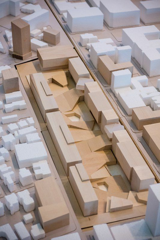 PIT - Public Infrastructure Terminal | Yale School of Architecture