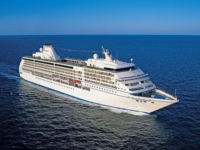 Páscoa no Mediterrâneo com a Regent Seven Seas Cruises