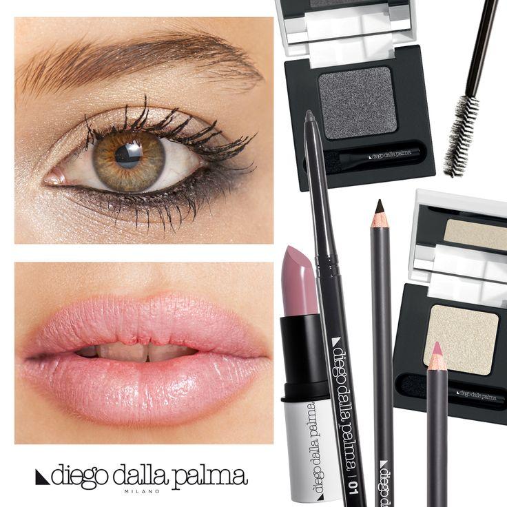 78 images about lips eyes on pinterest smoky eye - Diego dalla palma ...