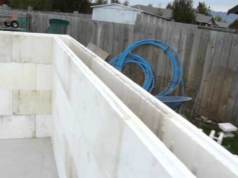 25 best images about polystyrene houses on pinterest for Moderni piani casa icf
