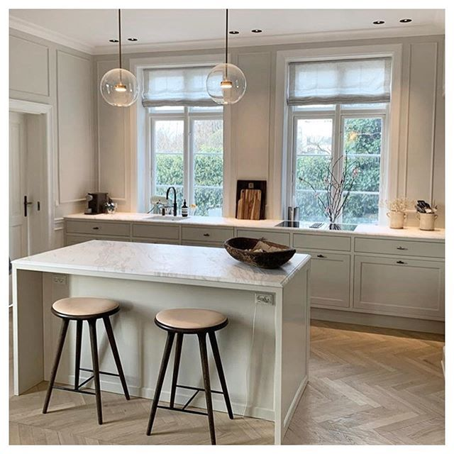 Kitchen Project Our Lighting Planners Decorated The Kitchen With Lighting By Giopato Coombes And Faustlight In 2020 Kitchen Projects Planner Decorating Kitchen