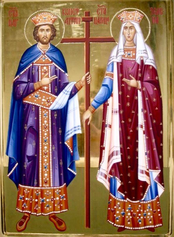St. Helen & St. Constantine