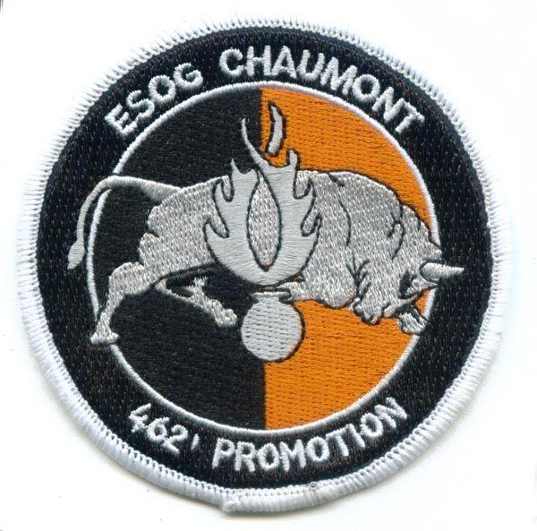 Ecole Sous-Officier Gendarmerie de Chaumont