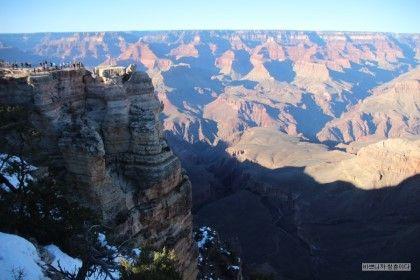 Grand canyon, usa, 여행지 : 그랜드 캐년 포함 4대 캐년, 후버댐 (총여행지 : 시애틀-라스베가스-그랜드캐년투어-데스...