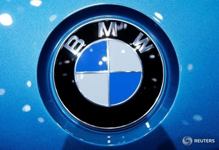 BMW looking to cut 1 billion euros in indirect costs #Business_ #iNewsPhoto