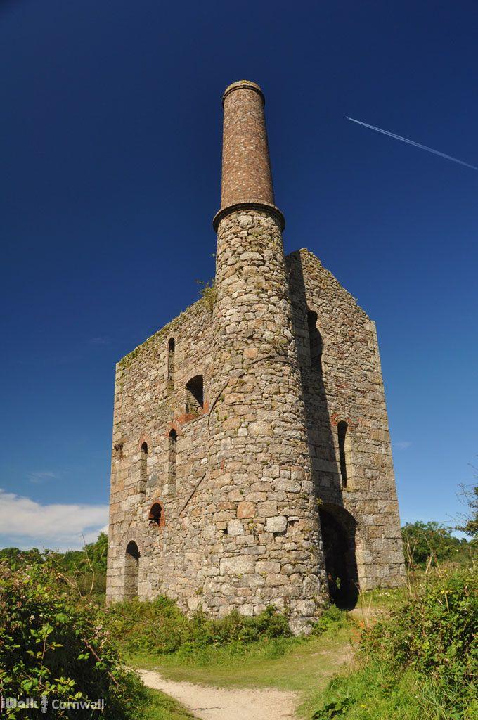 South Wheal Frances, Cornwall