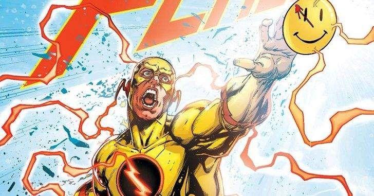 Apesar de não ter desempenhado um papel importante nos Novos 52, o Flash Reverso estará no centro do mistério envolvendo Watchmen nos quadrinhos do Rebirth da DC. O Flash Reverso foi a chave para o Ponto de Ignição que gerou o universo dos Novos 52. Entretanto,sua participação foi muito rasa no decorrer da fase editorial. …