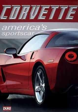 Corvette: America's Sportscar