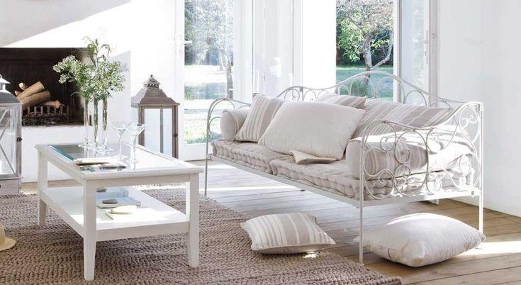 1000 ideas sobre sof victoriano en pinterest - Muebles de estilo romantico ...