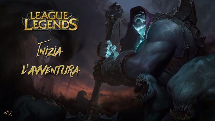 League of Legends devo cambiare personaggio? , riempite il video di MI PIACE E CONDIVIDETE. Scrivete sotto nella descrizione se il video è di vostro gradimen...