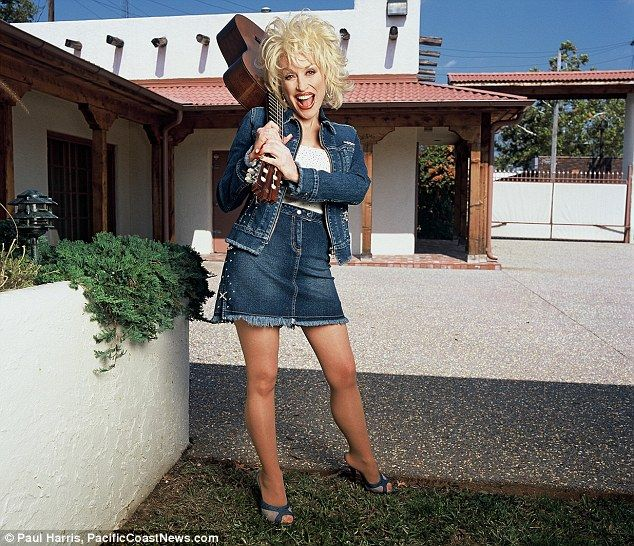 The couple have never had children and Miss Parton has previously talked about how her hus...