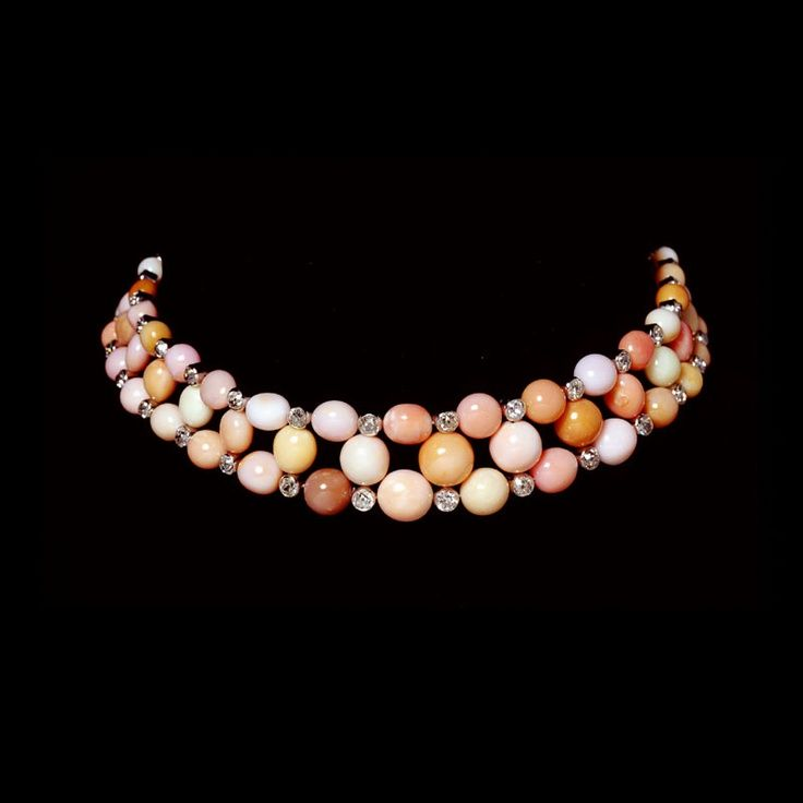 Conch Pearl Necklace: 34 Best Conch Pearls Images On Pinterest