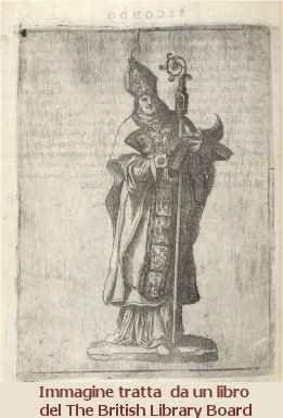 Appunti sul vescovo San Zenobio Fra il 366 e il 386 lavorò a Roma dove era stato chiamato da Papa Damaso, il quale lo incaricò di alcune importante missioni, alcune delle quali nella legazione di Costantinopoli. Alla morte di Papa  #ostrogoti #sanzenobio #sasso #vescovo
