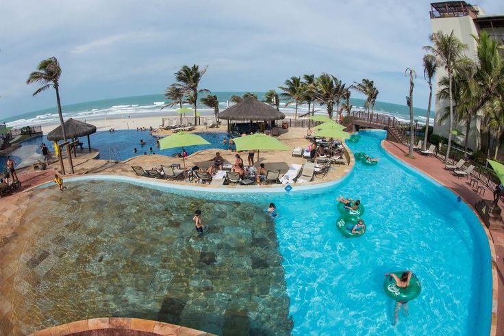 Booking.com:  Beach Park Resort - Acqua  ,  Aquiraz,  Brasil   - 510  Opinião dos hóspedes  .  Reserve já o seu hotel!