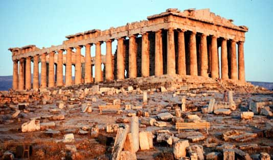 Differences between Hellenistic and Hellenic Greek Civilization