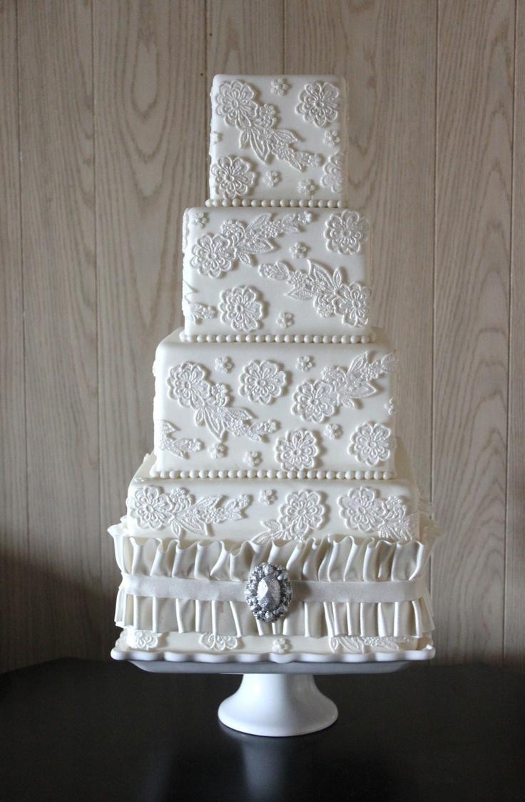 tanya anic lace bridal designs