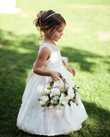 Flower Girls!!!Like it....