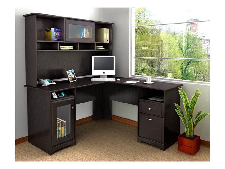 Ikea Corner Desk with Hutch - Best Home Office Desk Check more at http://www.gameintown.com/ikea-corner-desk-with-hutch/