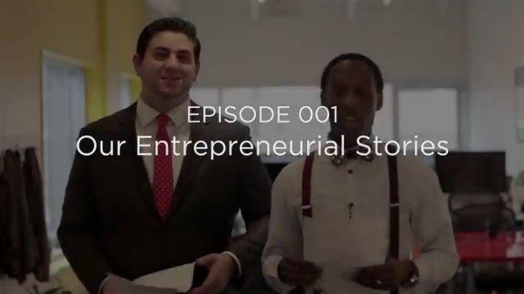 Episode 1 Preview | Daniel & Daniel Show