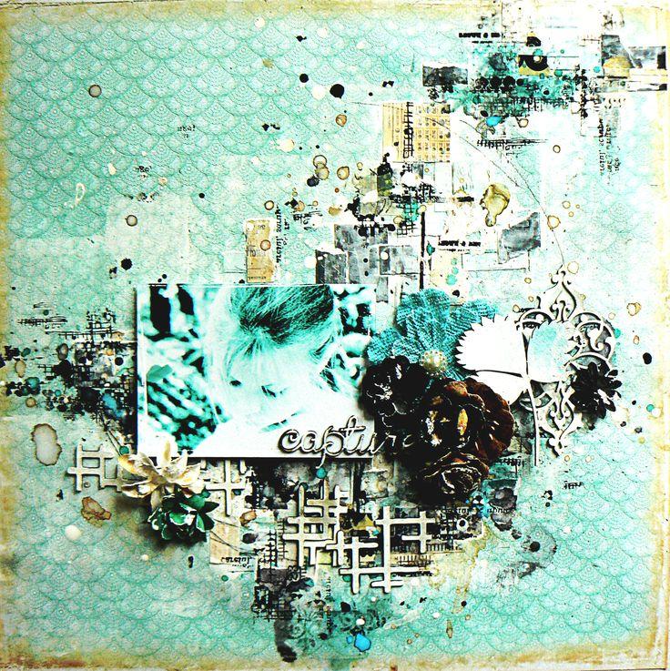 2Crafty chipboard _Stéphanie PAPIN