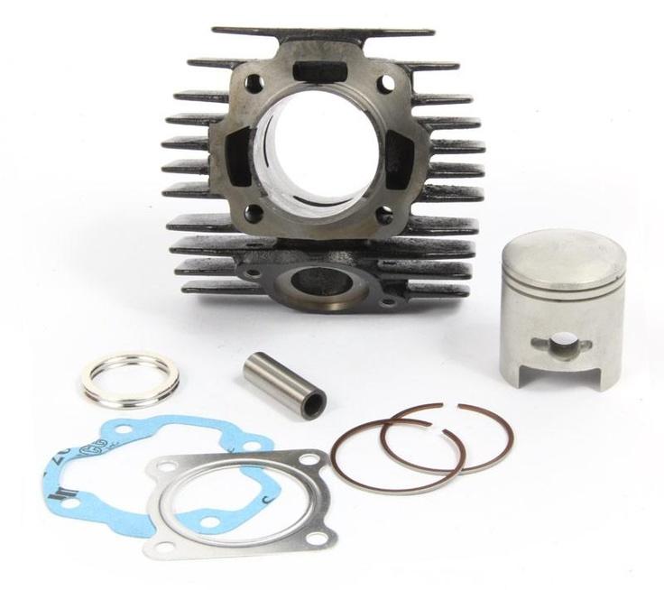 Suzuki FA50 - 60cc Cylinder Kit