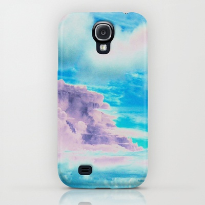 FREE SHIPPING TILL SUNDAY Cloud Samsung Galaxy s4 case