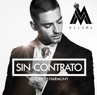 Maluma - Sin Contrato ft Fifth Harmony