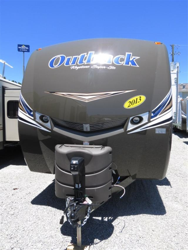 New 2014 Keystone Outback Travel Trailers For Sale In Pooler, GA - SAV481971 - Camping World