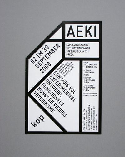 AEKI by Rob Van Hoesel