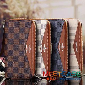 財布型 iPhone7 7plusケース ブランド