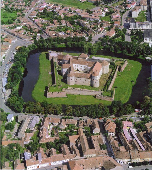 Fagaras - Cetatea Fagaras