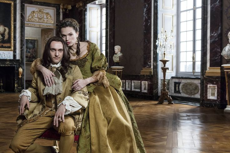 Versailles Season 2