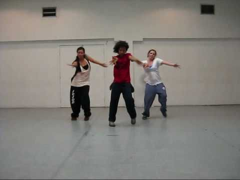 No Copyright infringement intended. For choreographic purposes only. Usher - OMG Choreographed by Tamina Pollack-Paris Dancers: Tatiana Parker, Tamina and Bretonie Burchell OIP Dance Center, Toronto, ON, Canada Fridays @ 8:30, Int/Adv Jazz-Funk