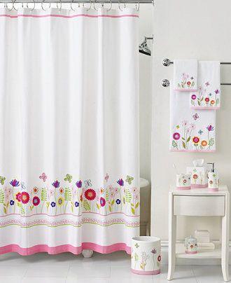 Kassatex Bath, Garden Party Collection   Kidsu0027 Bath   Bed U0026 Bath   Macyu0027s