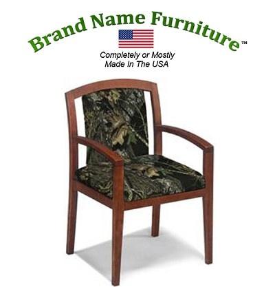 Camouflage Office Chair in Mossy Oak® New Break-Up