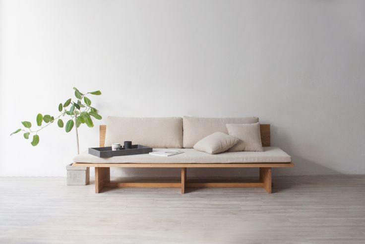Blank Sofa