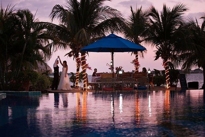 21 Reasons to Get Married in Belize