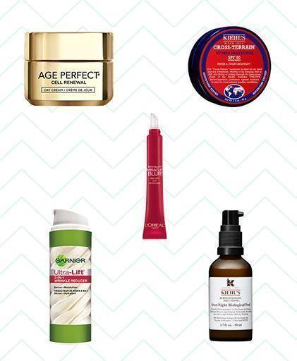 How to Prevent Wrinkles on a Budget.Makeup.com