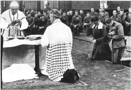 Cordialiter, blog di spiritualità cristiana: Processo di beatificazione per l'imperatrice Zita di Borbone-Parma
