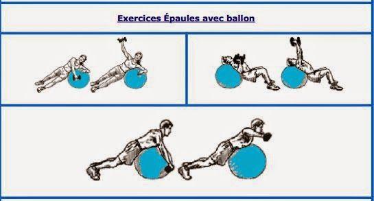 1000 id es propos de exercices avec ballon suisse sur pinterest ballon d 39 exercice s ances. Black Bedroom Furniture Sets. Home Design Ideas