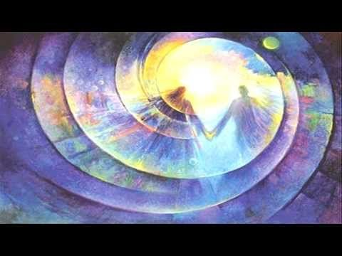 ▶ Guided Meditation: Contact Your Spirit Guide: Enchant Your Spirit - YouTube13 minutes- really good!