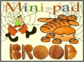 Mini-pad Brood :: mini-pad-brood.yurls.net