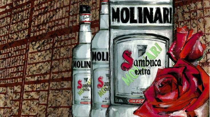 the ITALIAN GOOD PEOPLE! vision about Molinari, the real italian sambuca brand