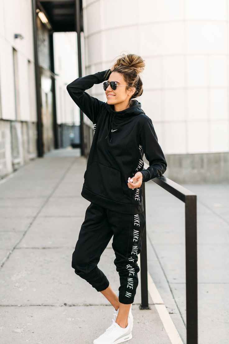 5 Sporty Pieces You Need In Your Closet - Hello Fashion