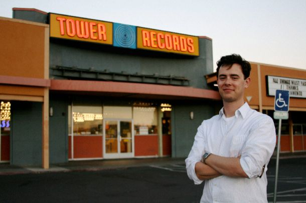 Why Music Fans Need to See Colin Hanks' Tower Records Doc 'All Things Must Pass'