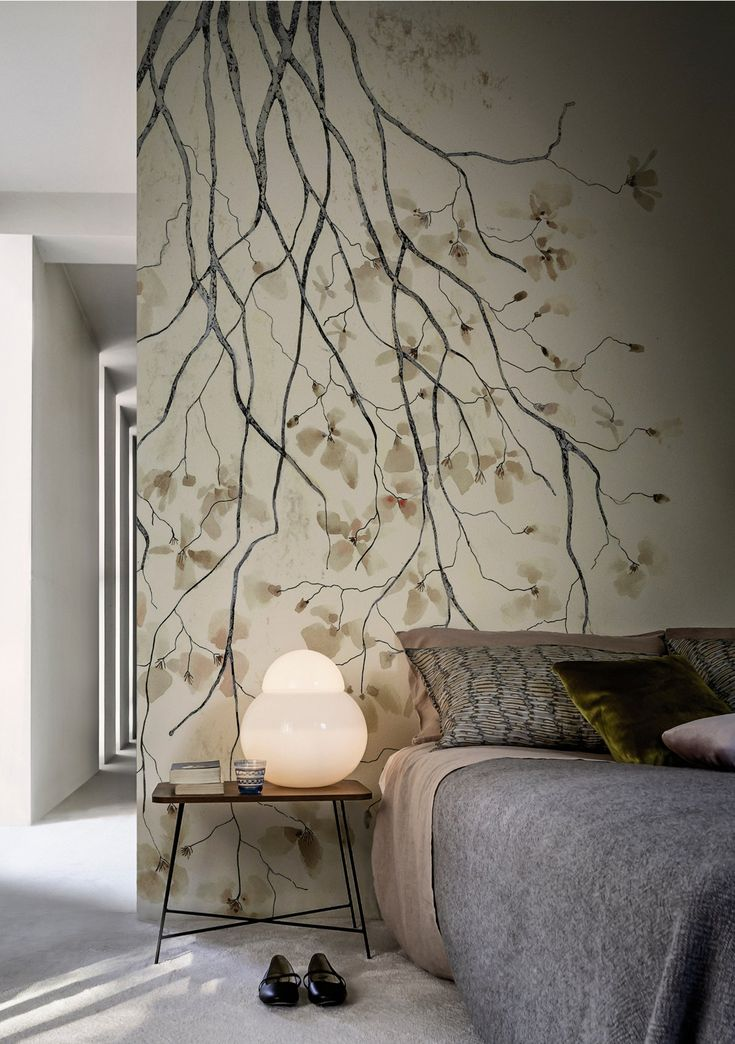 At Maison&Objet @wallanddeco presents Contemporary 2016 Wallpaper Collection