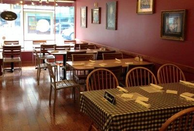 Korners Kountry Kitchen | Visit Indiana
