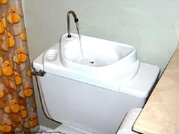 51 Best Rv Mods To Do Images On Pinterest Bathroom